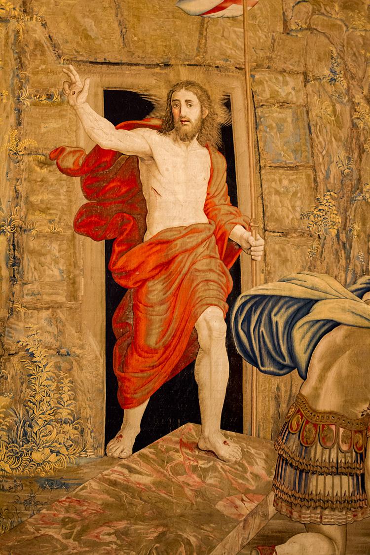 Auferstehung Jesu Modern